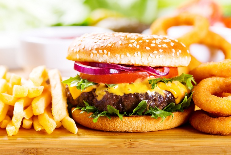 healthy-fast-food-cheeseburger